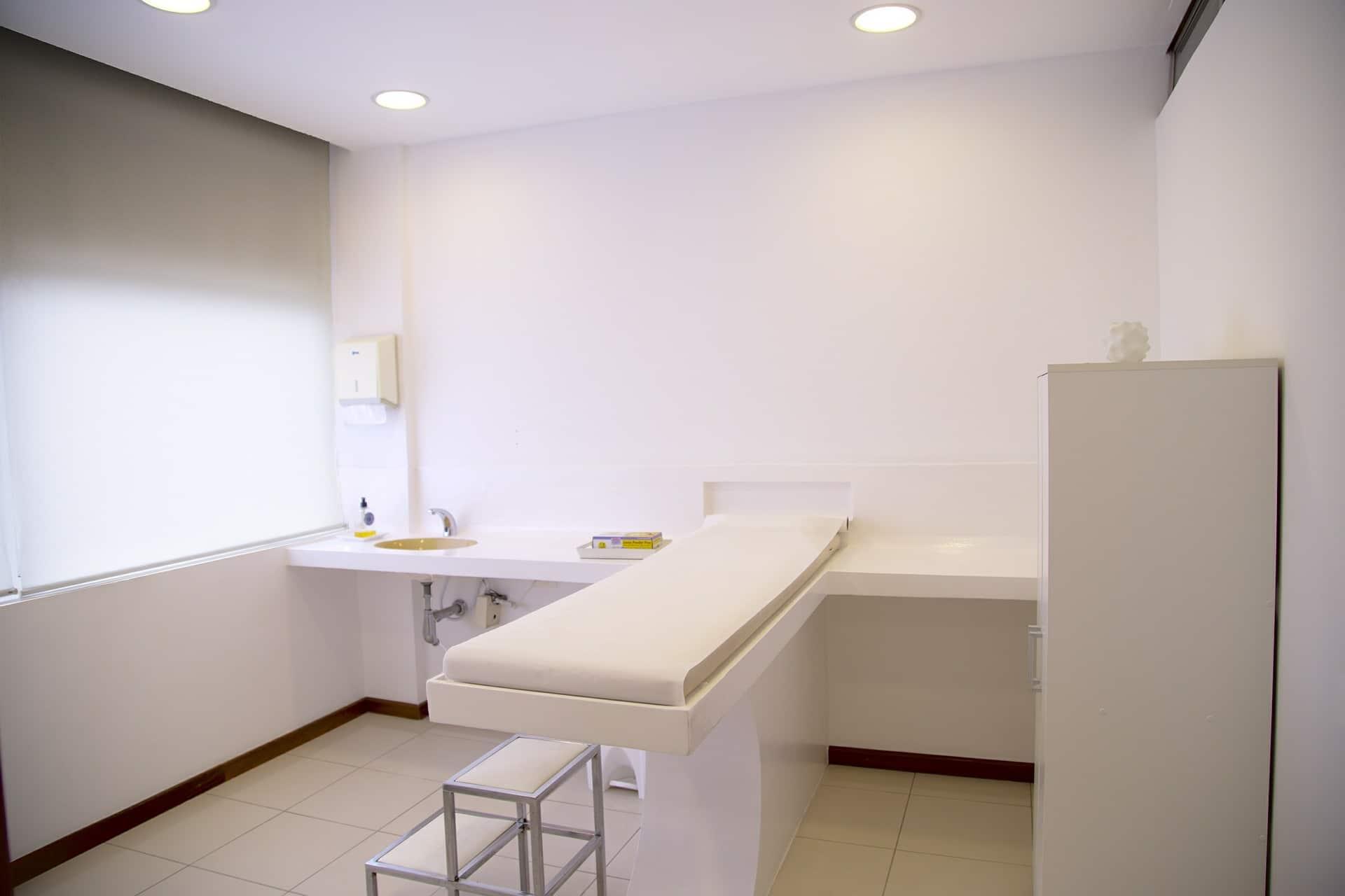 Consultório de Enfermagem