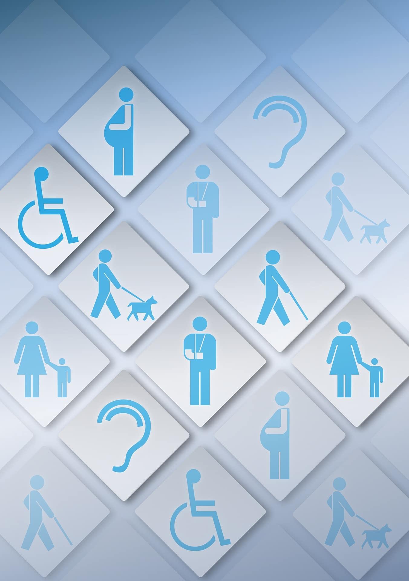 Rede de Cuidado a Pessoa com Deficiência