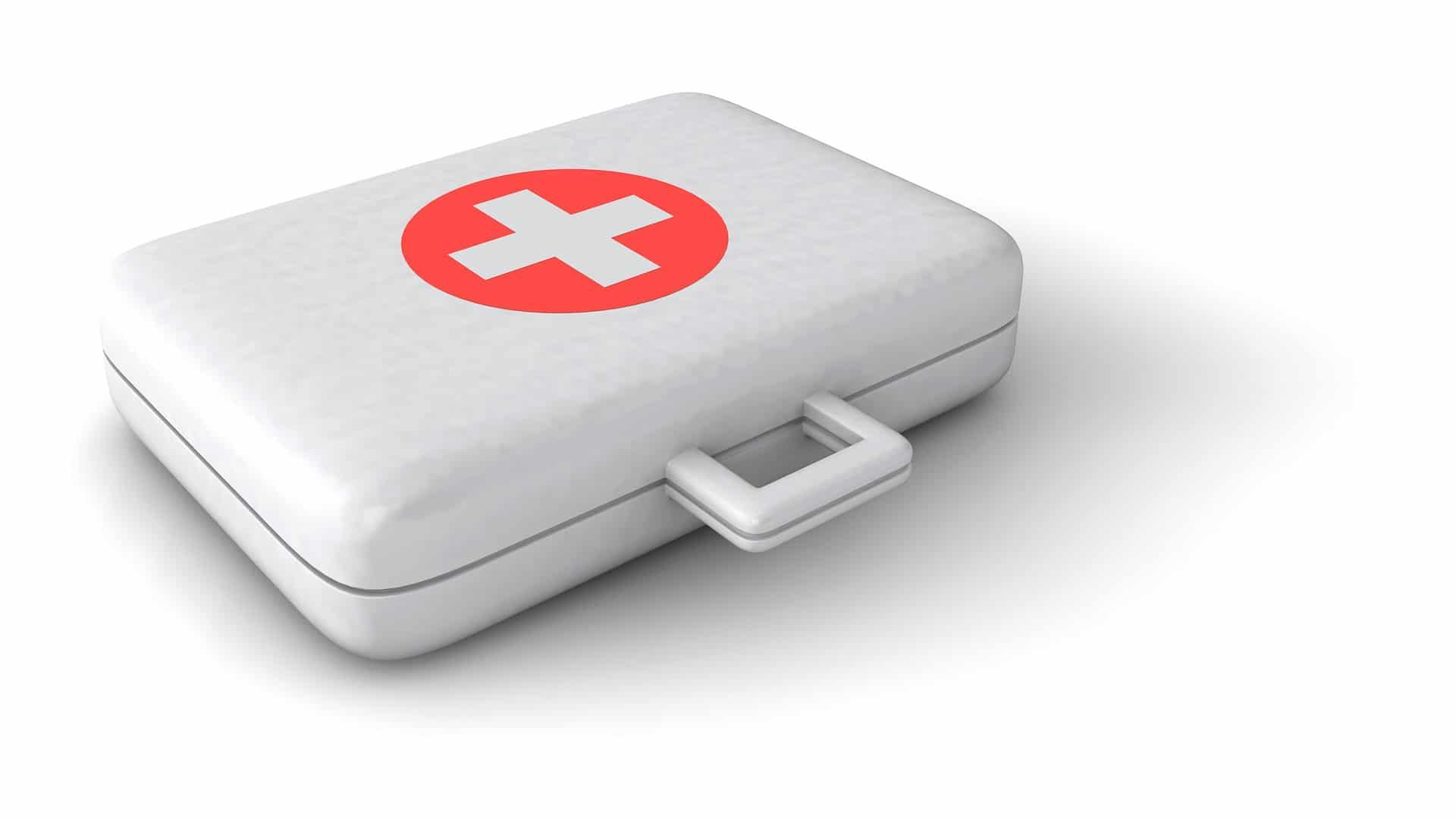 Enfermagem e tratamento de feridas
