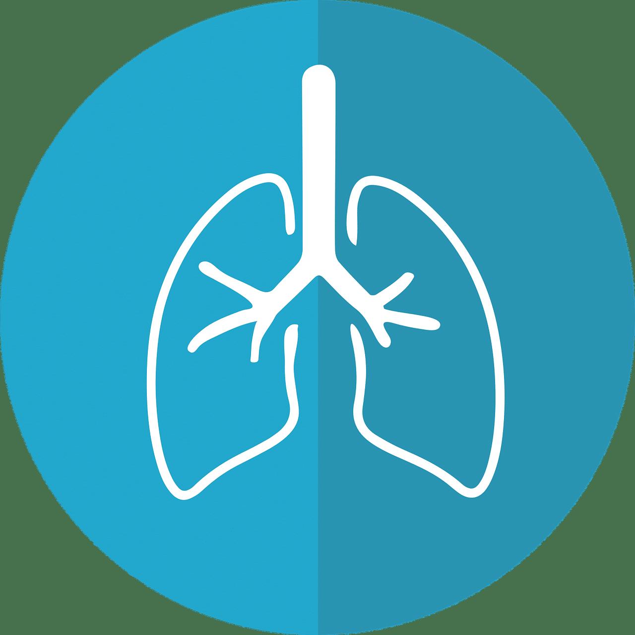 O que é pneumonia pav