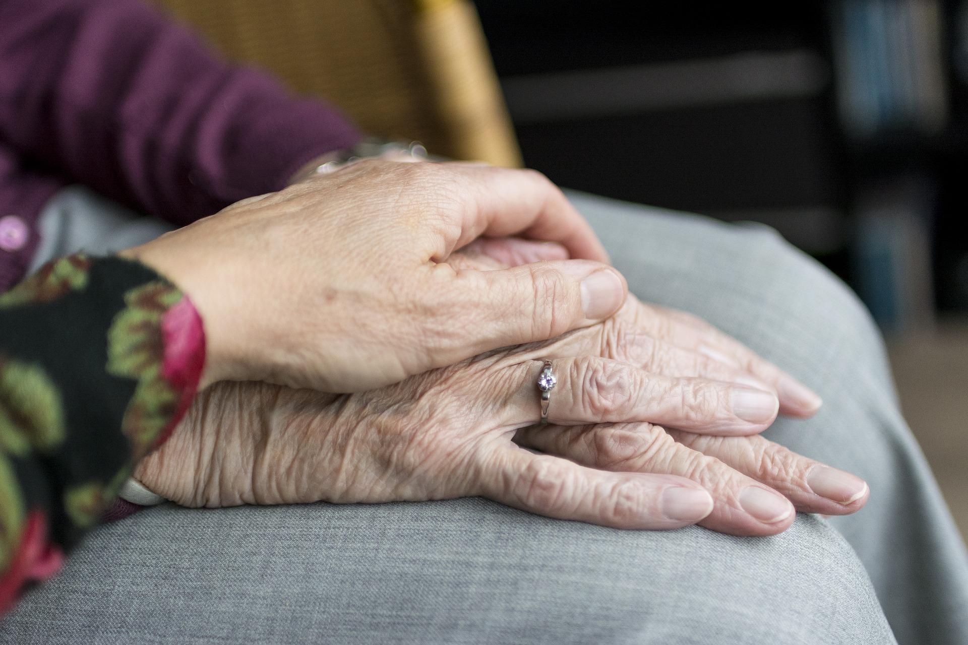 O que são cuidados paliativos