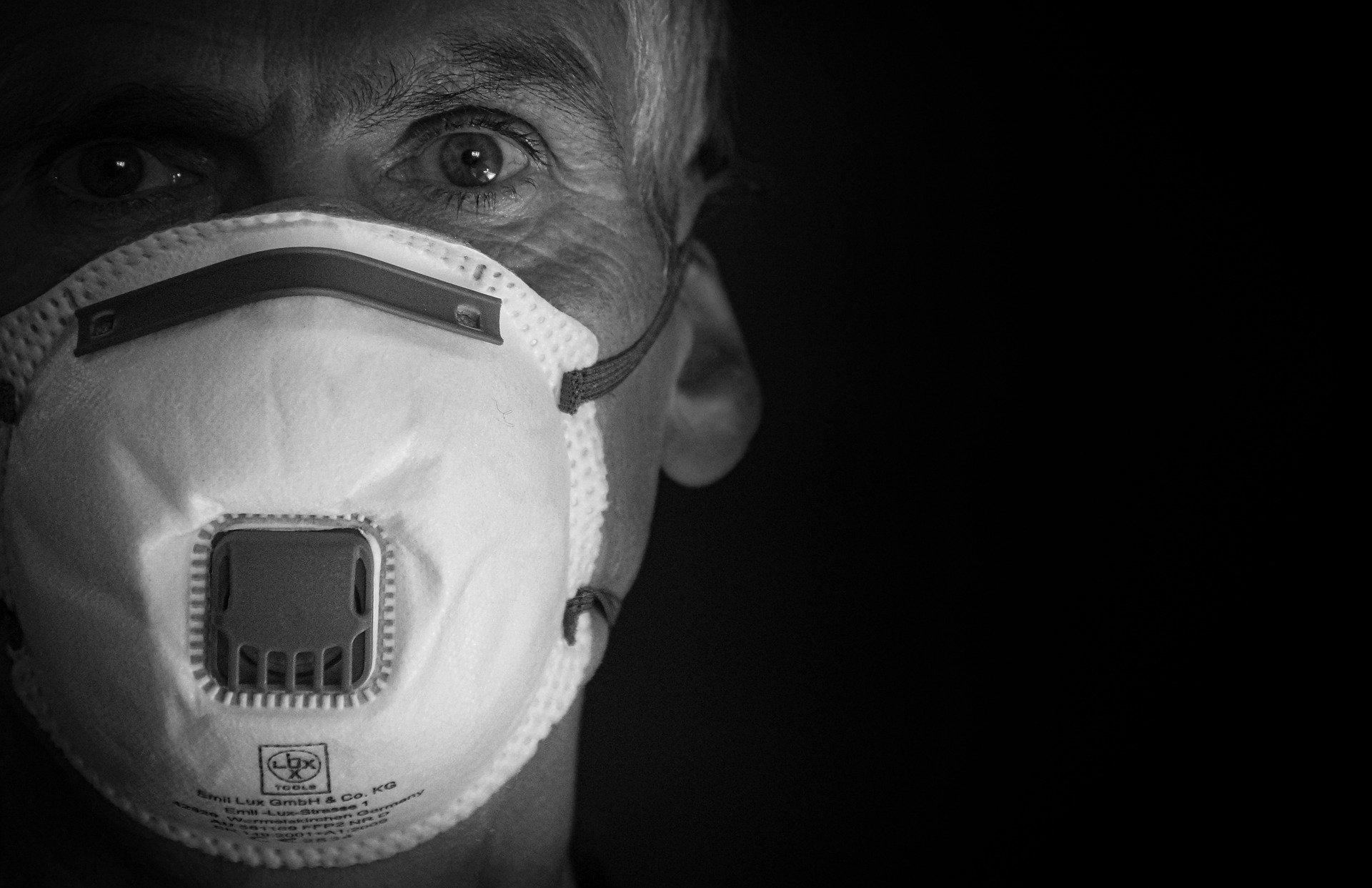 Contaminação equipe de Enfermagem