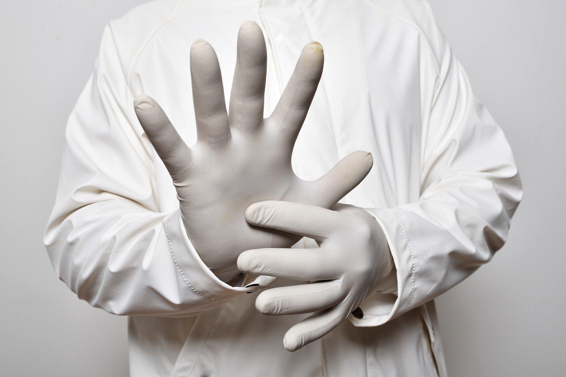 Morte Enfermagem Pandemia